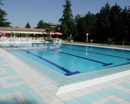 Choose  the Best Western Plus Hotel Modena Resort for your stay in Modena - Casinalbo di Formigine