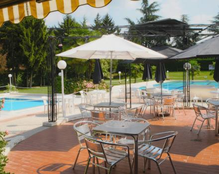 Best Western Plus Hotel Modena Resort offers a pleasent stay ideal when visiting Modena - Casinalbo di Formigine