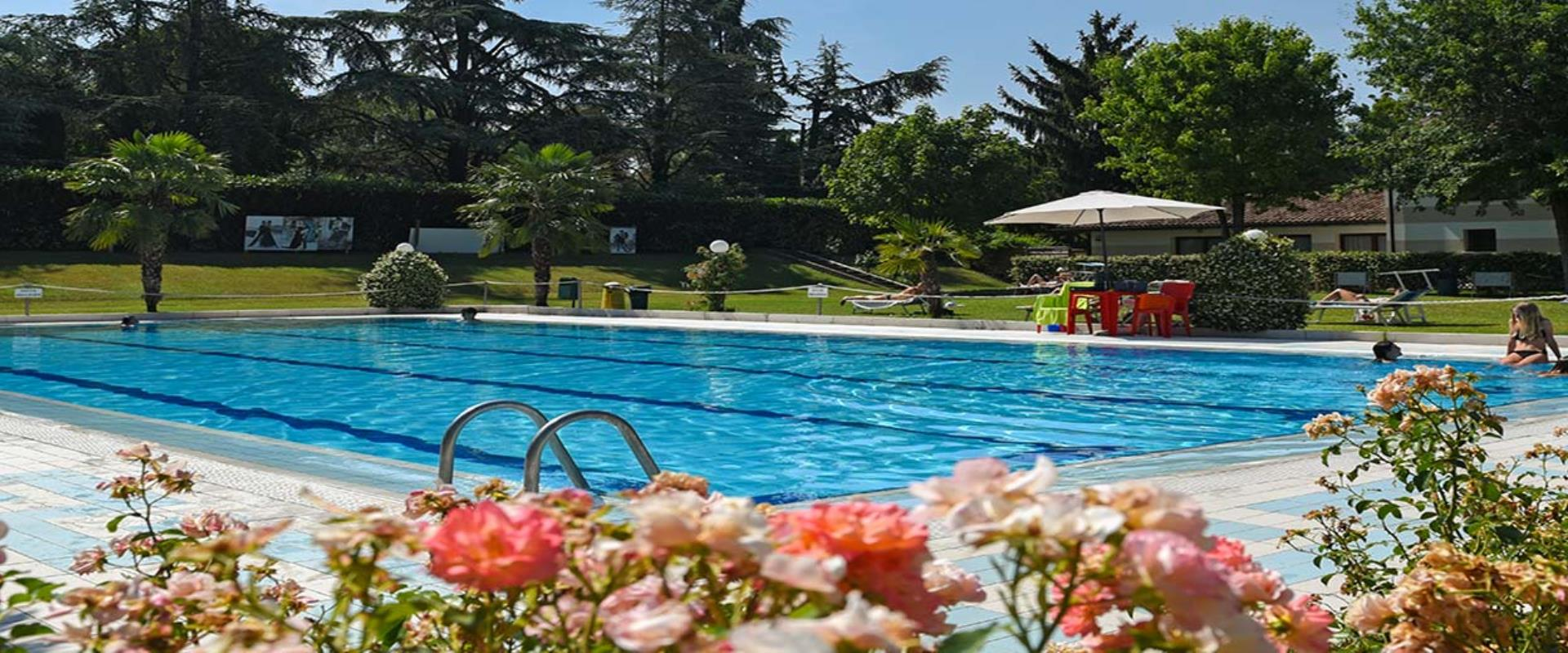 Best western hotel modena resort 4 stelle a casinalbo di for Piscine club piscine