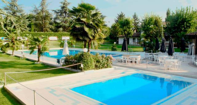 piscine sport e relax