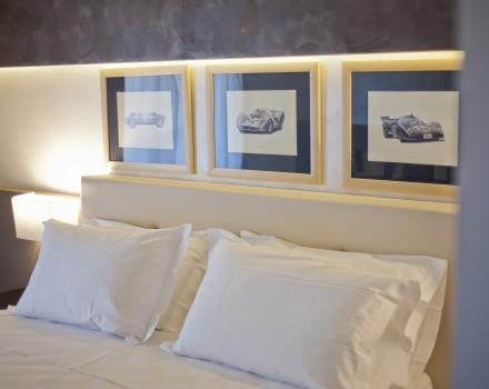 Book/reserve a room in Modena - Casinalbo di Formigine, stay at the Best Western Plus Hotel Modena Resort